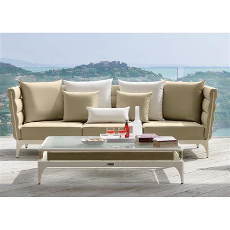 canape exterieur haut de gamme canapé d 39 extérieur haut de gamme luxe pad signé talenti