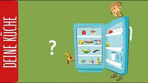 Ordnung Im Kühlschrank : ordnung im k hlschrank so bleiben lebensmittel frisch rewe deine k che youtube ~ A.2002-acura-tl-radio.info Haus und Dekorationen