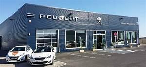 Peugeot Rdv : peugeot calvisson votre point de vente peugeot ~ Dode.kayakingforconservation.com Idées de Décoration