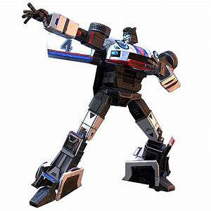 Autobot Jazz - Transformers: Earth Wars