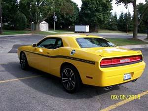 Find Used Dodge Challenger Yellow Jacket Limited Edition
