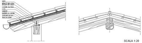 tettoie in legno dwg tetti in legno dwg roof dwg