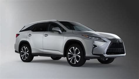 2019 Lexus 200nx by 2019 Lexus Rx 450h Colors Release Date Redesign Price