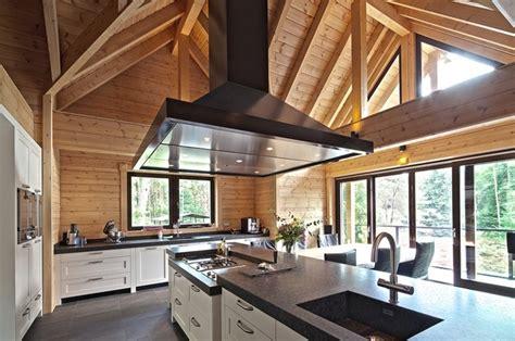 Kleine Blockhäuser Zum Wohnen by Holzhaus Zum Wohnen Wohn Design