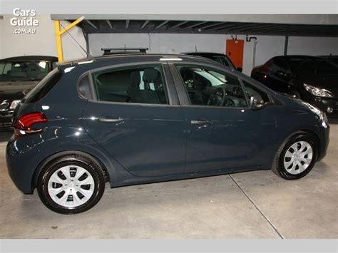 new cars peugeot sale 2016 peugeot 208 access for sale 15 990 manual hatchback