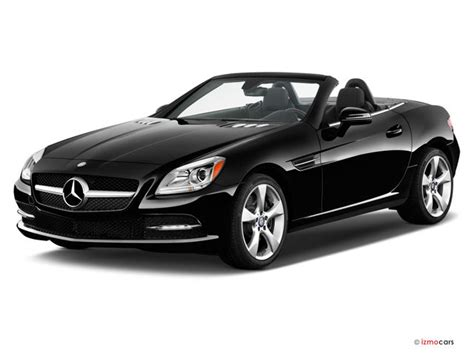 2015 Mercedesbenz Slkclass Prices, Reviews And Pictures
