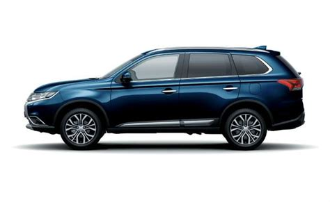 Price Mitsubishi Outlander by Mitsubishi Outlander Price In Pune Get On Road Price Of