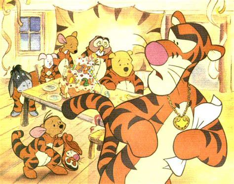 🐯 The Tigger Movie 17   Winnie the pooh friends, Tigger ...
