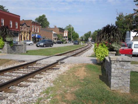 Weisenberger Mills Midway Kentucky
