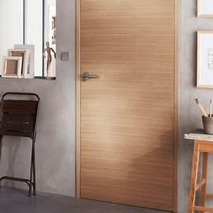 lapeyre les portes interieures 20 photos With porte de garage enroulable et porte d intérieur bois massif