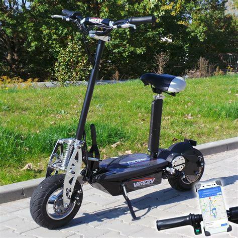 elektro scooter 1000 watt elektro scooter 800 watt e scooter roller 36v 800w elektroroller neu ebay