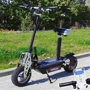 Scooter Roller Elektro : elektro scooter 800 watt e scooter roller 36v 800w ~ Jslefanu.com Haus und Dekorationen