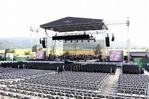 outdoor concert stage design - Google 검색 | stade arena ...