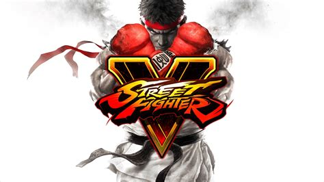 Street Fighter V  Ryu Wallpaper Full Hd 1920×1080