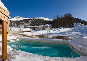 location les chalets de la combe d39or location With residence vacances france avec piscine 11 location ski les orres bois mean