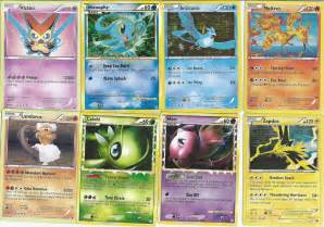 legendary pokemon cards