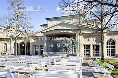 Architekt Bad Kissingen by Wandelhalle Im Kurgarten Bad Kissingen Architektur