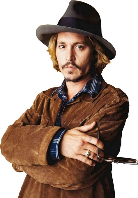 library  johnny depp transparent png files clipart art
