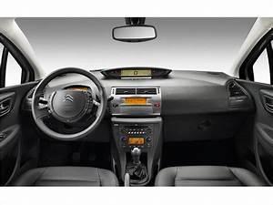 Citro U00ebn C4 Hatchback 2 0 Sx Hdi  2012