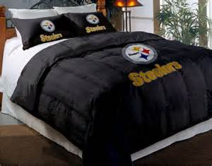 pittsburgh steelers nfl twin chenille embroidered comforter set with 2 shams 64 quot x 86 quot