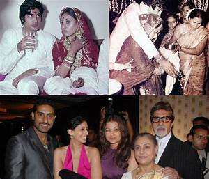 amitabh bachchan wedding |Shadi Pictures