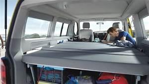 Volkswagen Up Coffre : dimensions volkswagen t6 california 2015 coffre et int rieur ~ Farleysfitness.com Idées de Décoration