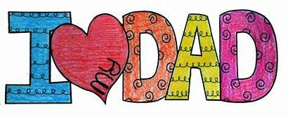Dad Clipart Daddy Donuts Super Heart Sign