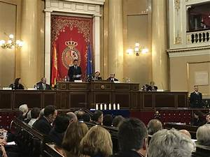 Shoa Remembrance Act at Spain Central Government ...