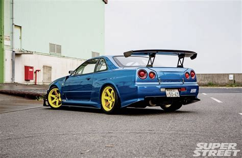 modded cars wallpaper 999 nissan skyline gtr blue modified cars wallpaper