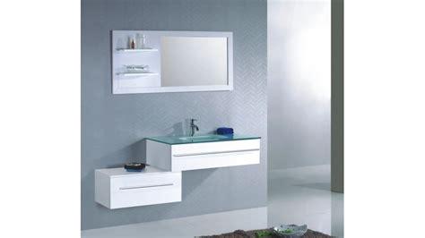 chaise de salle de bain chaises de salle a manger moderne 10 ensemble meuble de salle de bain simple vasque en verre