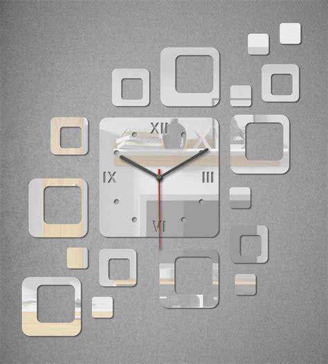 funk wanduhren modern wanduhr dekouhr designeruhr wanduhren wandtattoo wanddekoration spiegel z4 l ebay