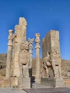Xerxes I - Ancient History Encyclopedia