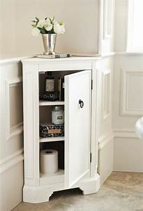 space efficient corner bathroom cabinet for your small With a small bathroom cabinet for your small bathroom