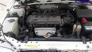 Diagrama Del Motor Toyota 5e