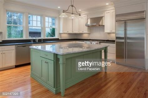build  large kitchen island  stock cabinets google