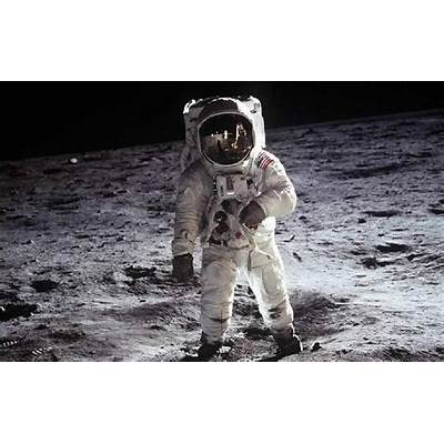 How Many People Have Walked on the Moon? - Universe Today