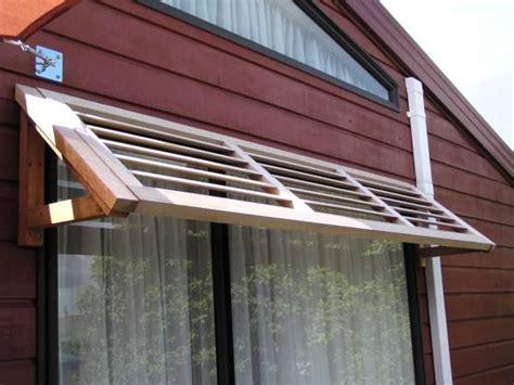 home crafts diy awnings images  pinterest diy awning exterior windows  house