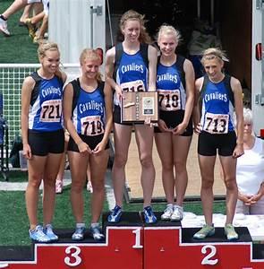 Image Gallery high school girls track
