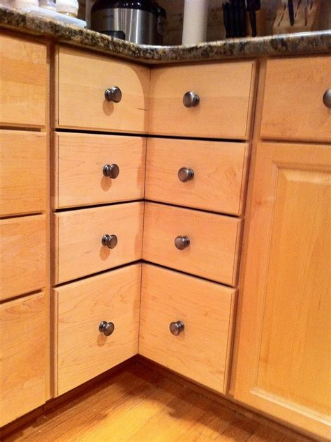 how to build kitchen cabinet drawers diy corner cabinet drawers home design garden