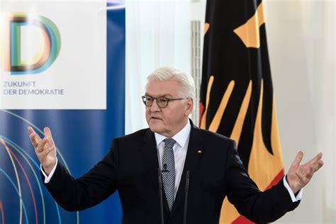 Vācijas prezidents satraukts par Krievijas un Rietumvalstu ...