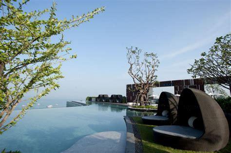 Hilton Pattaya ? Floating Hotel In Thailand   iDesignArch