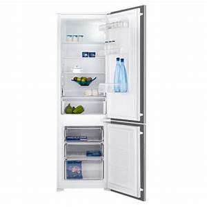 Frigo Encastrable Dimension : brandt bic674es r frig rateur combin planet m nager ~ Premium-room.com Idées de Décoration