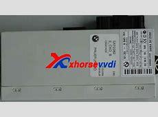 VVDI2 BMW Program BMW CAS EWS IMMO Key XhorseVVDIcom