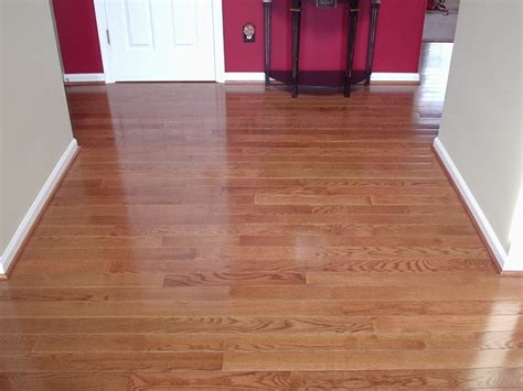 Gunstock Hardwood Flooring Stain by Minwax Gunstock