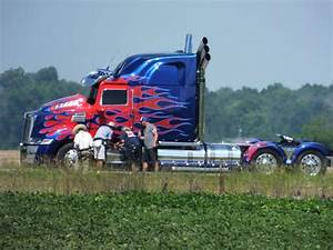 Transformers 4 New Optimus Prime Explosion Images And ...