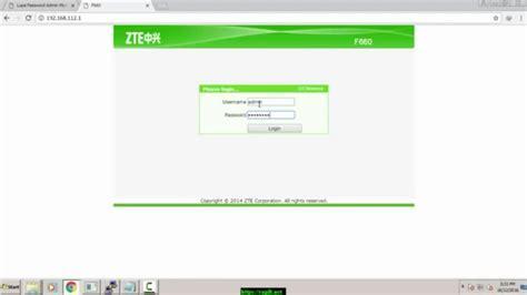 Zte ips zte usernames/passwords zte manuals. Cara Mengetahui Password Admin Indihome ZTE F660 - YouTube