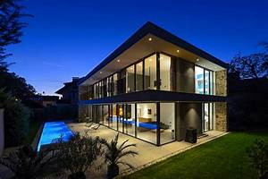 tina urban designs a sleek and stylish contemporary home With images of modern home designs