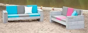 Sofa Tiefe Sitzfläche : lounge 3er sofa f r innen aussen wittekind m bel ~ Eleganceandgraceweddings.com Haus und Dekorationen