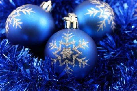 christmas decoration blue pin by kinda reiter on oh christmas tree pinterest