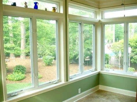 Sunroom Window Ideas by Sunroom Sliding Windows Sun Porch Windows Best Ideas On